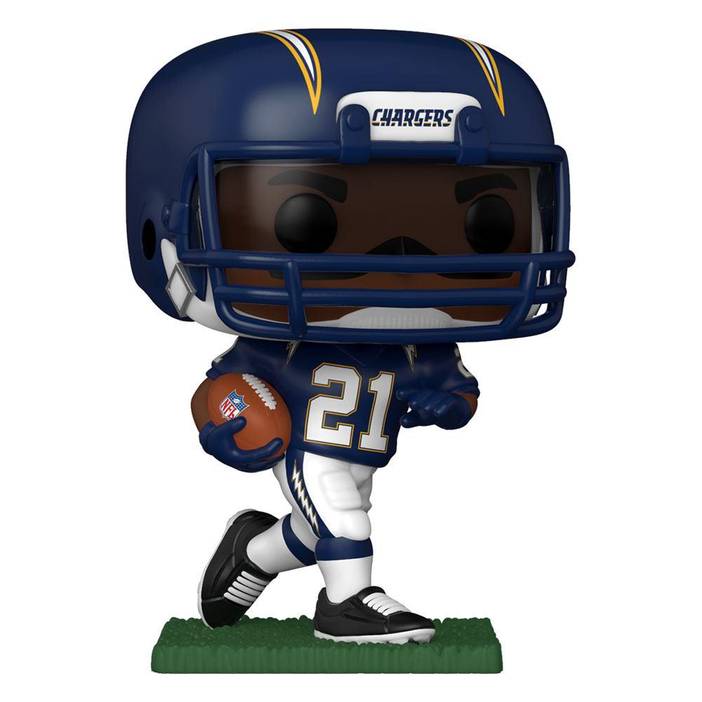 NFL POP! Legends Vinyl Figure LaDainian Tomlinson (Chargers) 9 cm
