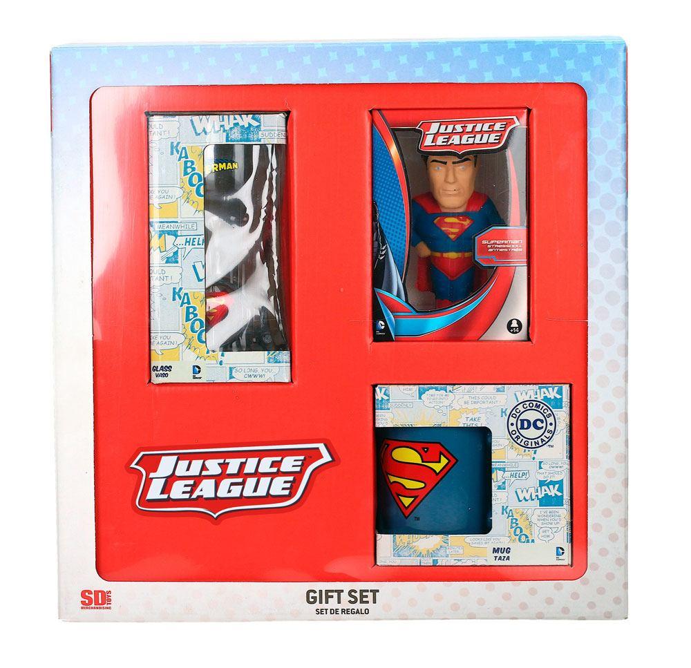 Superman Gift Box 2018