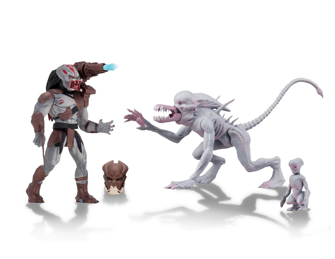 Alien & Predator Classics Action Figures 14 cm Assortment (8)