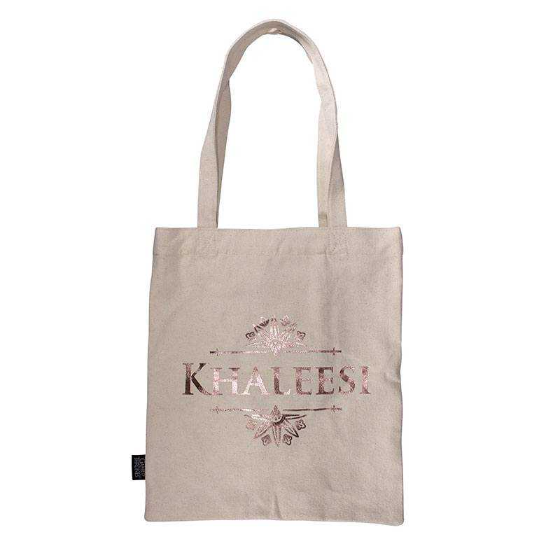 Game of Thrones Shopping Bag Khaleesi