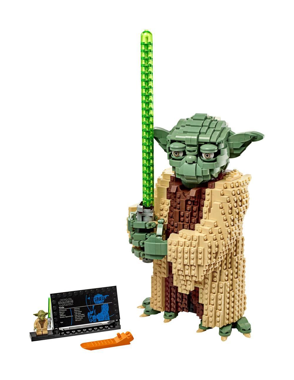 LEGO® Star Wars™ - Yoda™