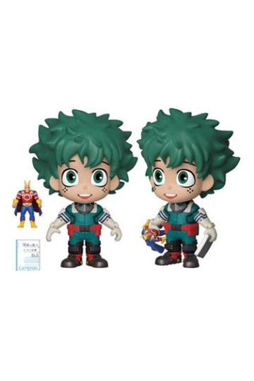 My Hero Academia 5-Star Action Figure Deku 8 cm