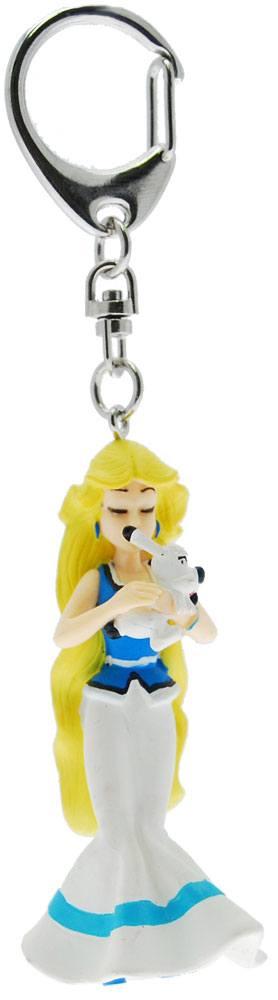 Asterix Keychain Panacea 13 cm