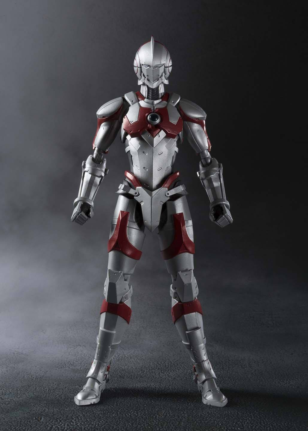 Ultraman ULTRA-ACT Action Figure Ultraman 16 cm