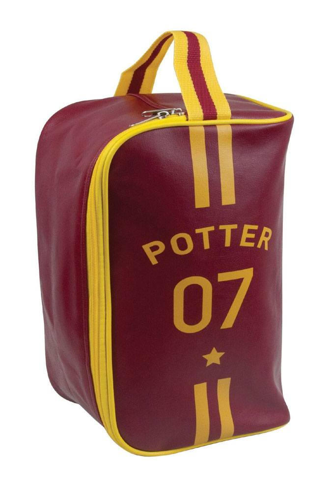 Harry Potter Wash Bag Quidditch Team Gryffindor