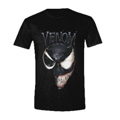Venom T-Shirt 2 Faced Size L