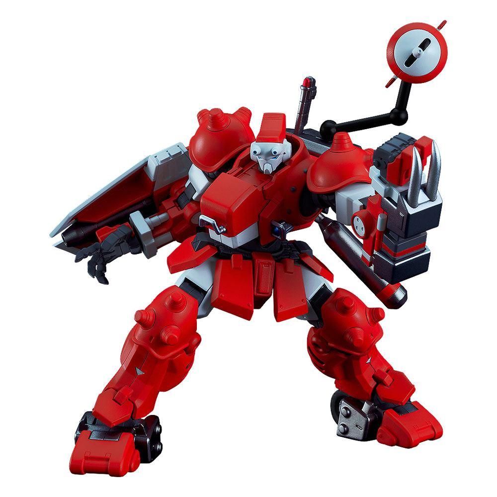 Cyberbots Full Metal Madness Moderoid Plastic Model Kit Blodia 10 cm