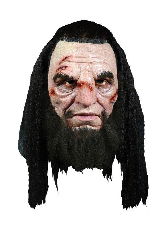 Game of Thrones Latex Mask Wun Wun