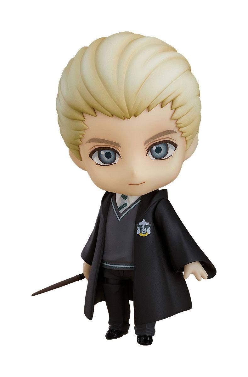 Harry Potter Nendoroid Action Figure Draco Malfoy 10 cm