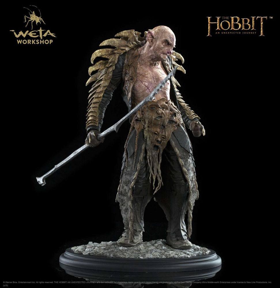 The Hobbit An Unexpected Journey Statue 1/6 Yazneg 33 cm