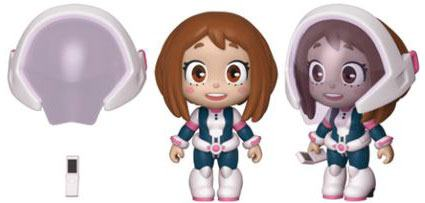 My Hero Academia 5-Star Action Figure Ochaco 8 cm