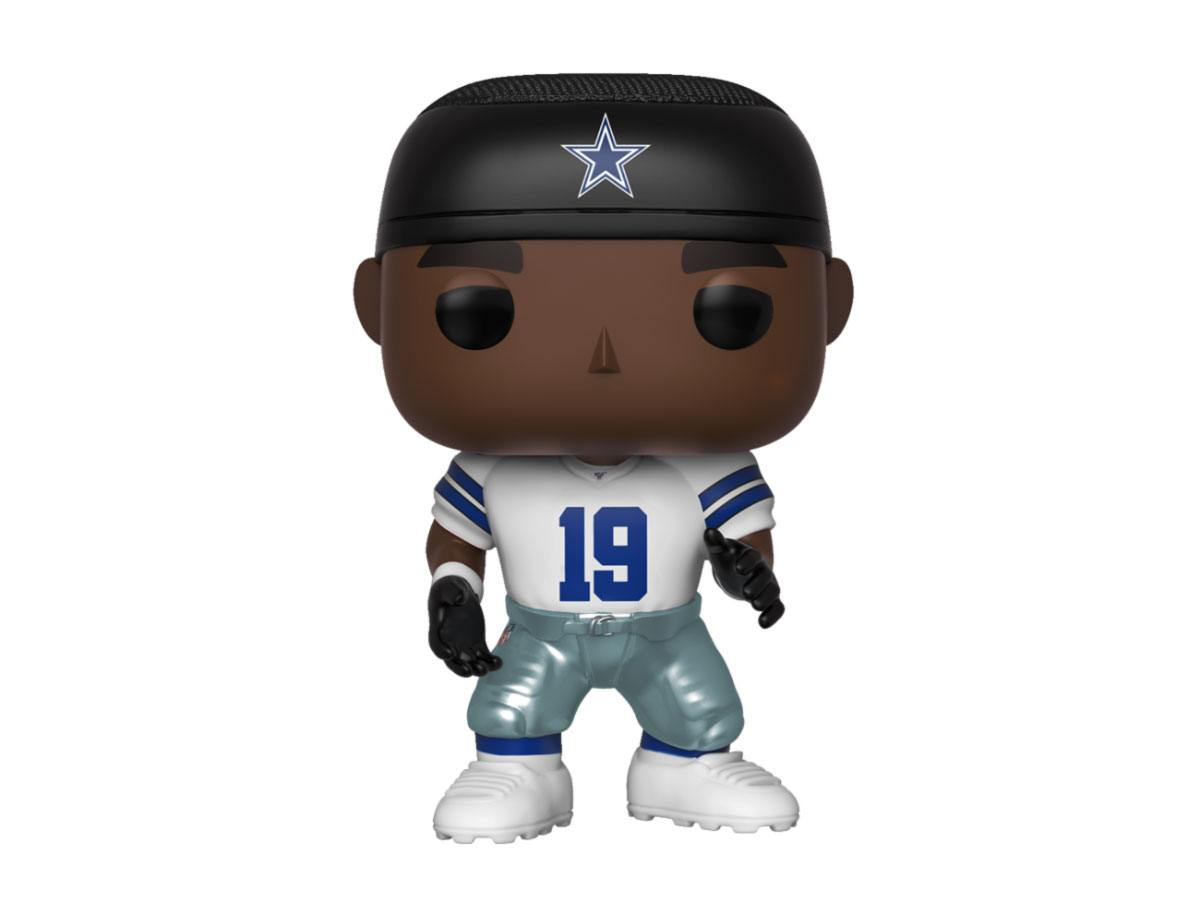 NFL POP! Football Vinyl Figure Amari Cooper (Cowboys) 9 cm