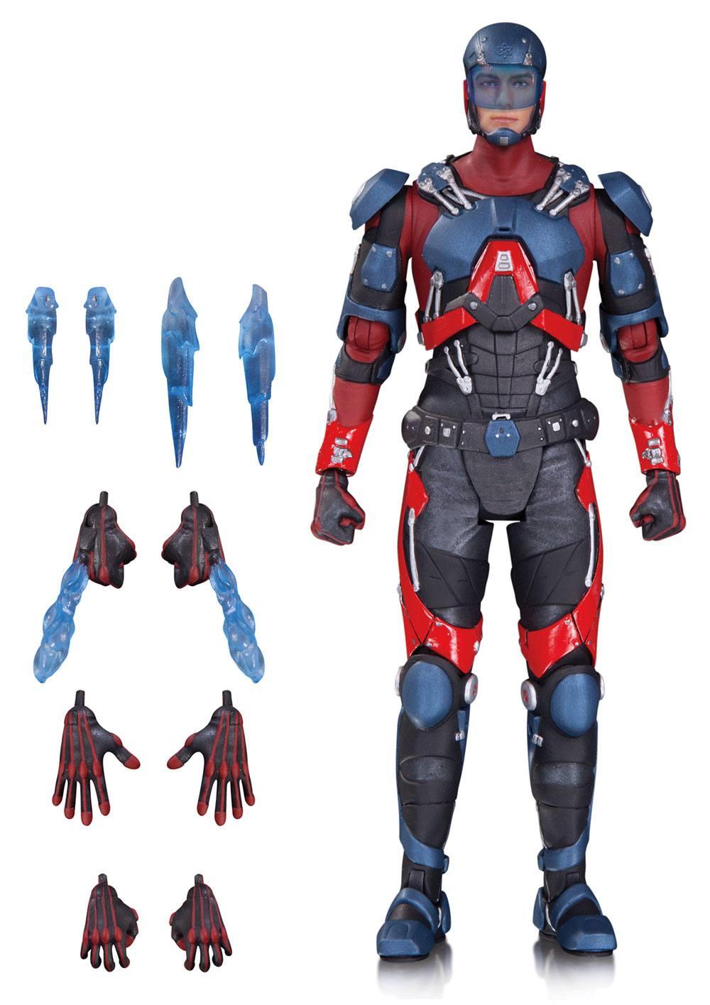 DC's Legends of Tomorrow Figure The Atom 18 cm