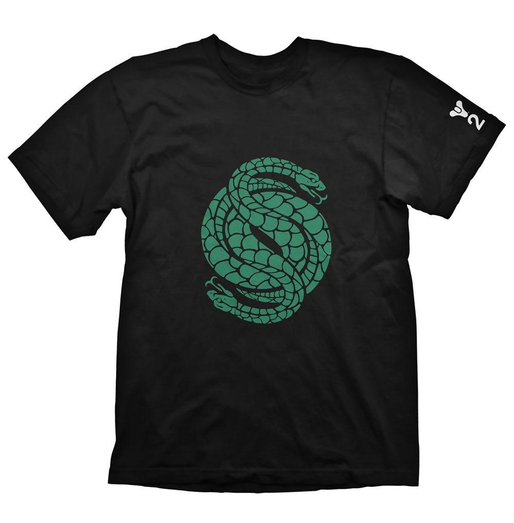 Destiny 2 T-Shirt Gambit Size L