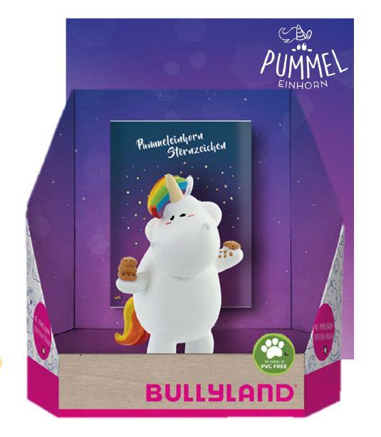 Chubby Unicorn Zodiac Figure Chubby as Libra Single Pack 6 cm