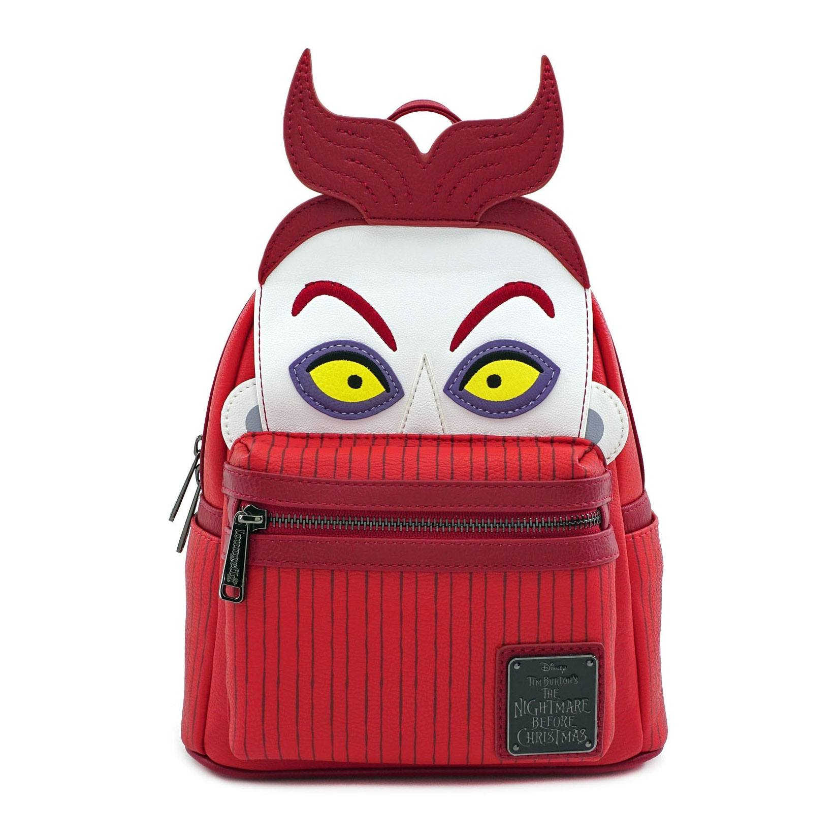 Nightmare before Christmas by Loungefly Backpack Lock