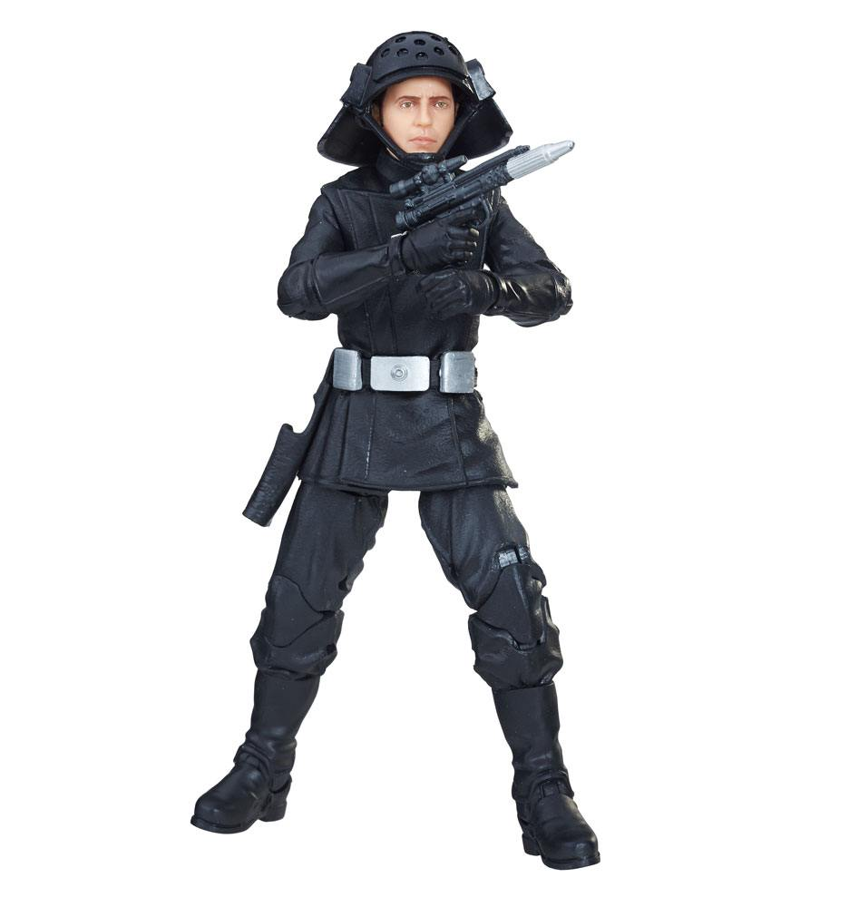 Star Wars Black Series Action Figure 2018 Death Star Trooper (Episode IV) 15 cm