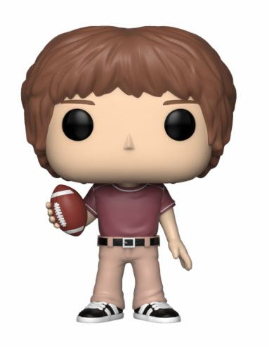 The Brady Bunch POP! TV Vinyl Figure Bobby Brady 9 cm