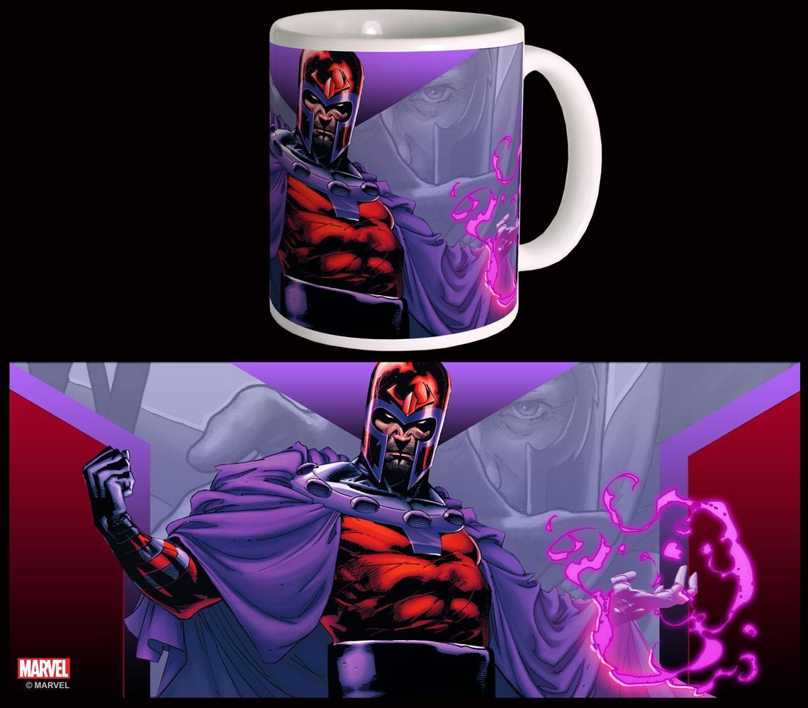 X-Men Mug Magneto