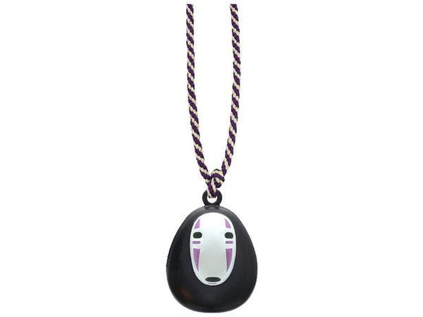 Spirited Away Strap Charm No Face 3 cm