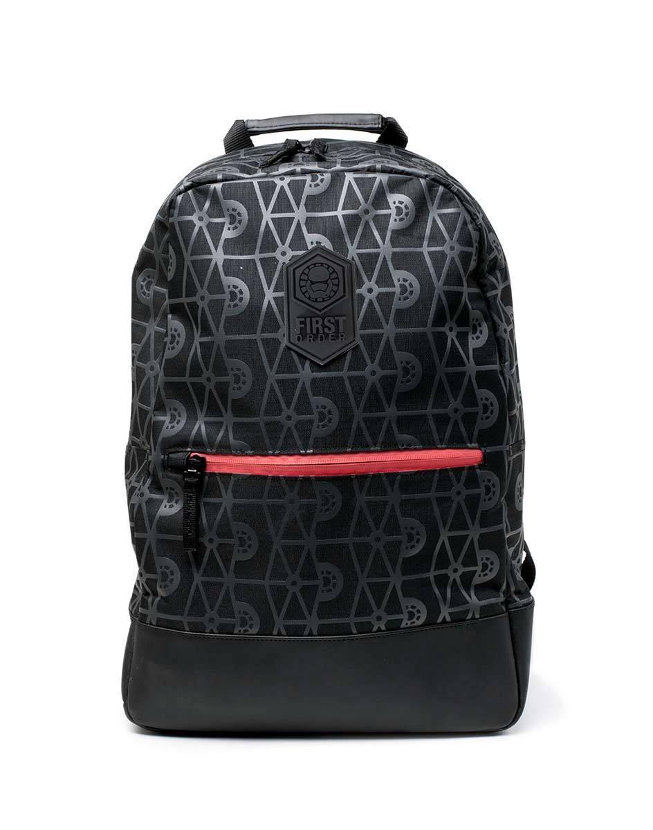 Star Wars Episode VIII Street Backpack First Order Inspired