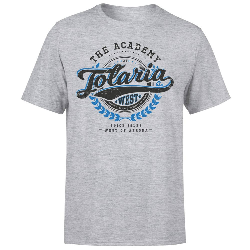Magic the Gathering T-Shirt Tolaria Academy Size XL