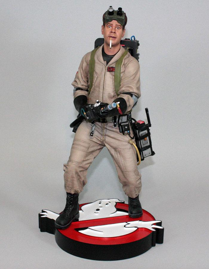 Ghostbusters Statue 1/4 Ray Stantz HCG Exclusive 48 cm