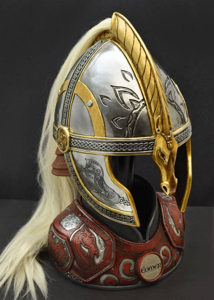 Lord of the Rings Replica 1/1 Helm of Éomer