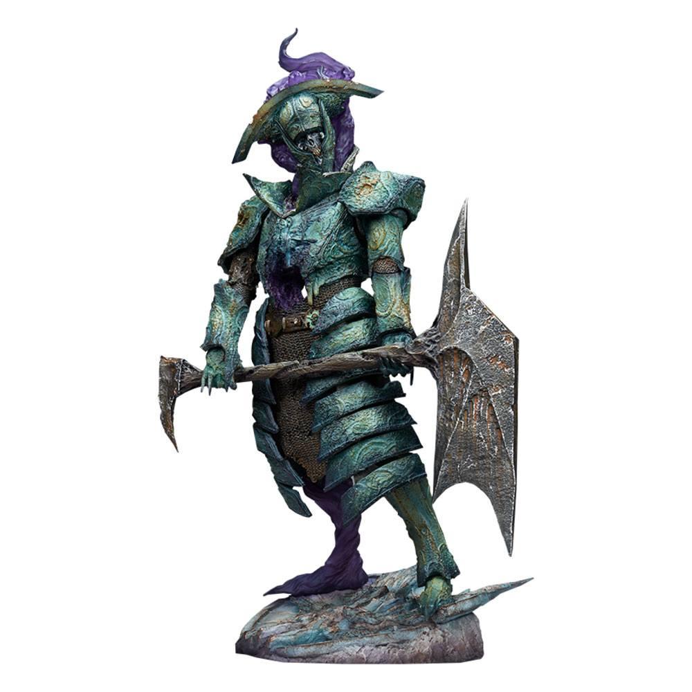 Court of the Dead Premium Format Figure Oathbreaker Strÿfe: Fallen Mortis Knight 60 cm