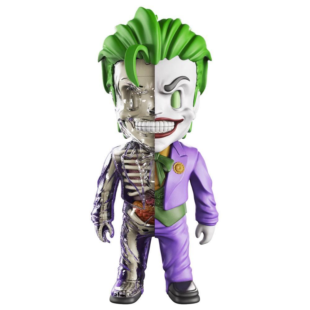 DC Comics 4D XXRAY Figure Joker 24 cm