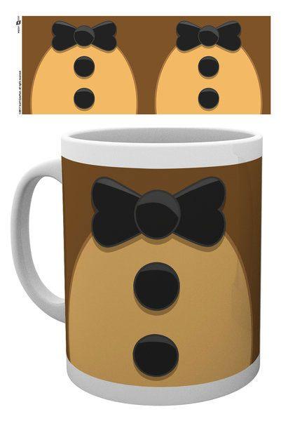 Five Nights at Freddy's Mug Five Costume