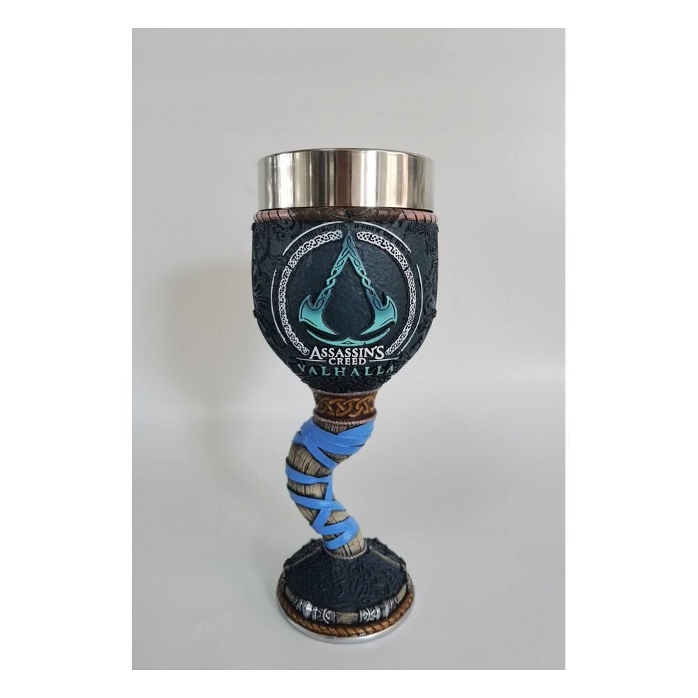 Assassin's Creed Valhalla Goblet Logo
