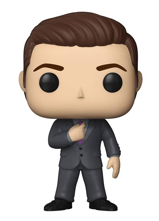 New Girl POP! TV Vinyl Figure Schmidt 9 cm