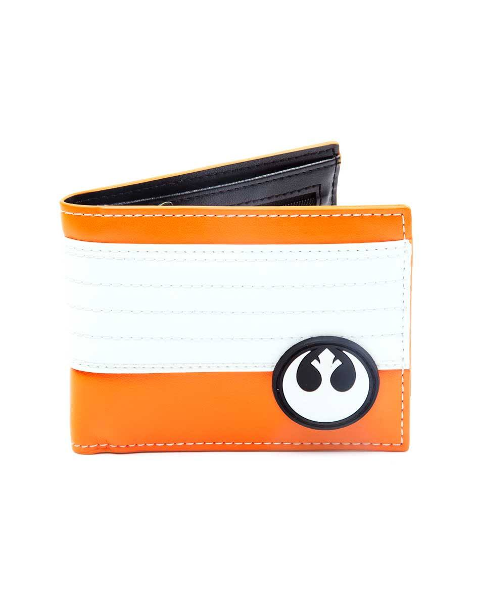Star Wars Wallet The Resistance