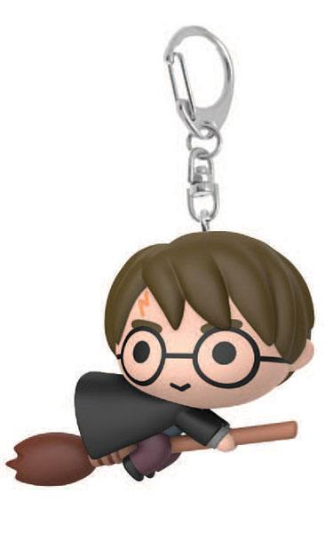 Harry Potter Chibi Mini Keychain Harry 5 cm