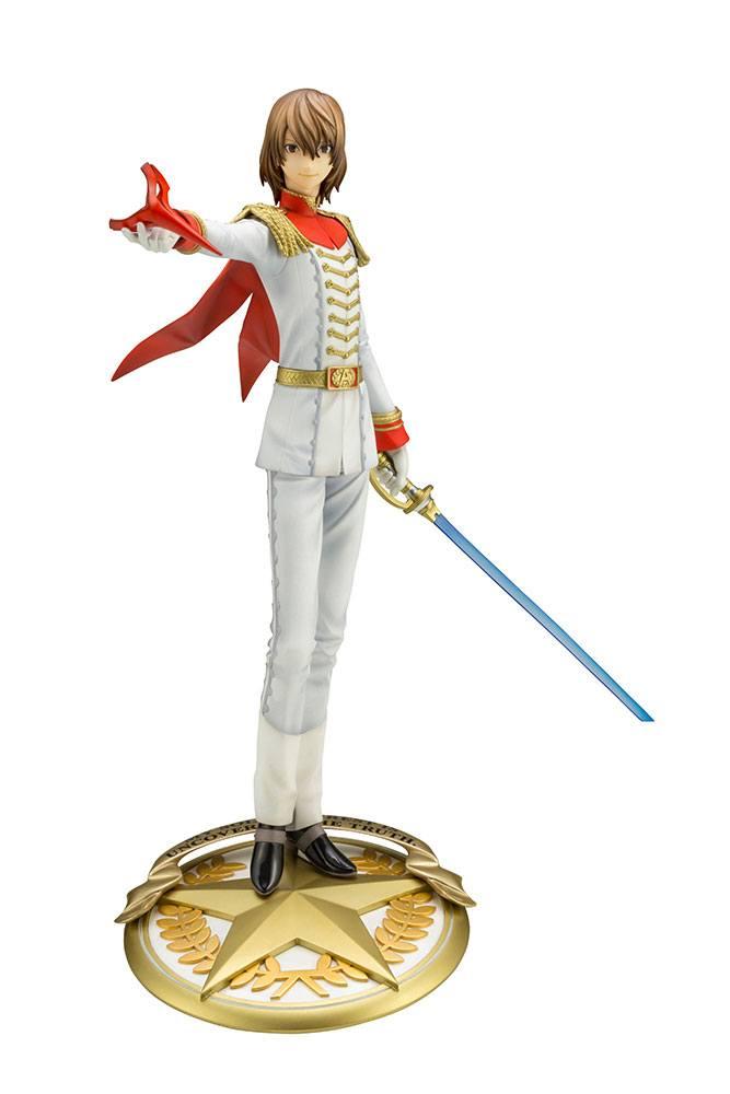 Persona 5 ARTFXJ Statue 1/8 Goro Akechi 27 cm