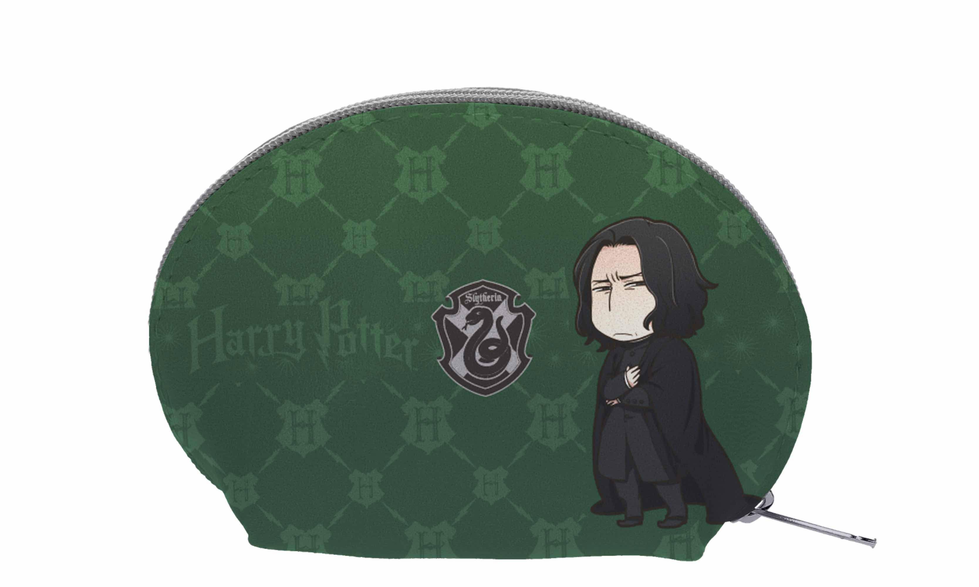 Harry Potter Wallet Slytherin