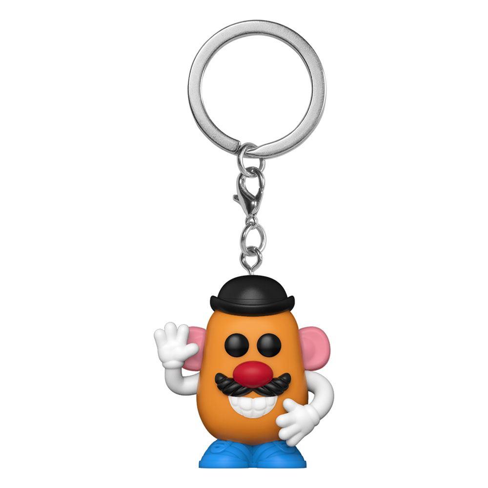 Mr. Potato Head Pocket POP! Vinyl Keychains 4 cm Mr. Potato Head Display (12)