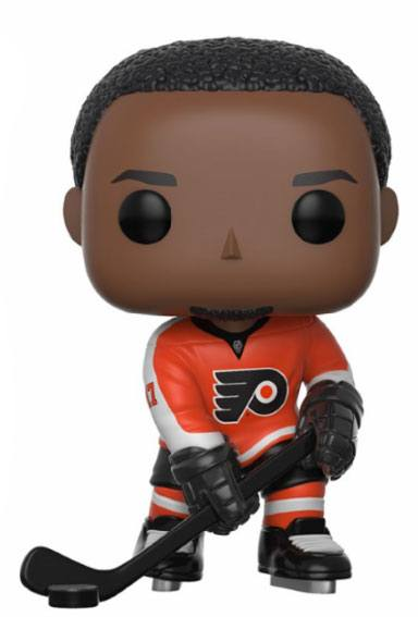 NHL POP! Hockey Vinyl Figure Wayne Simmonds (Philadelphia Flyers) 9 cm