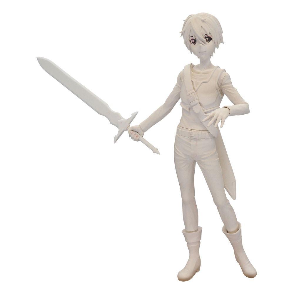 Sword Art Online the Movie Progressive SSS PVC Statue Aria of a Starless Night 21 cm