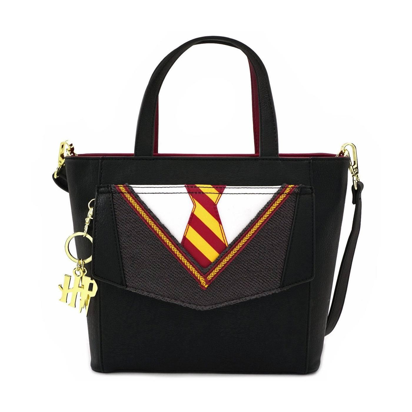 Harry Potter by Loungefly Crossbody Gryffindor Uniform