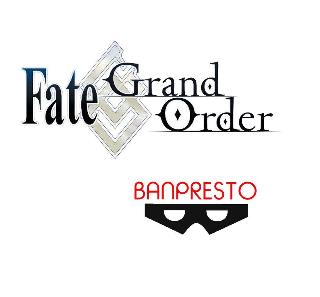 Fate/Grand Order ChiBi Kyun Chara Figure Rider/Mordred 10 cm