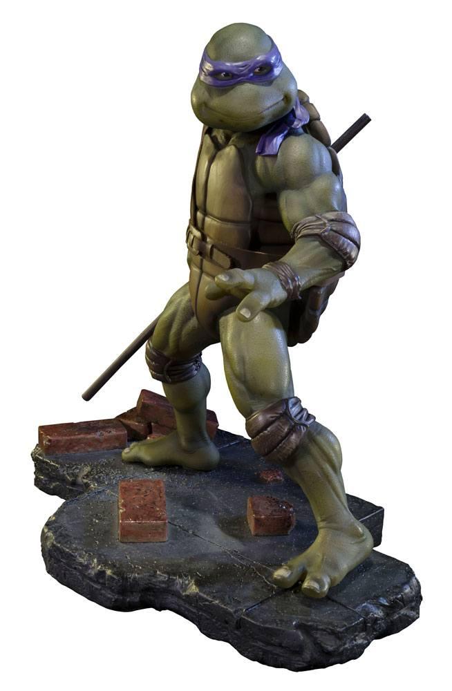 Teenage Mutant Ninja Turtles 1990 Statue Donatello 44 cm