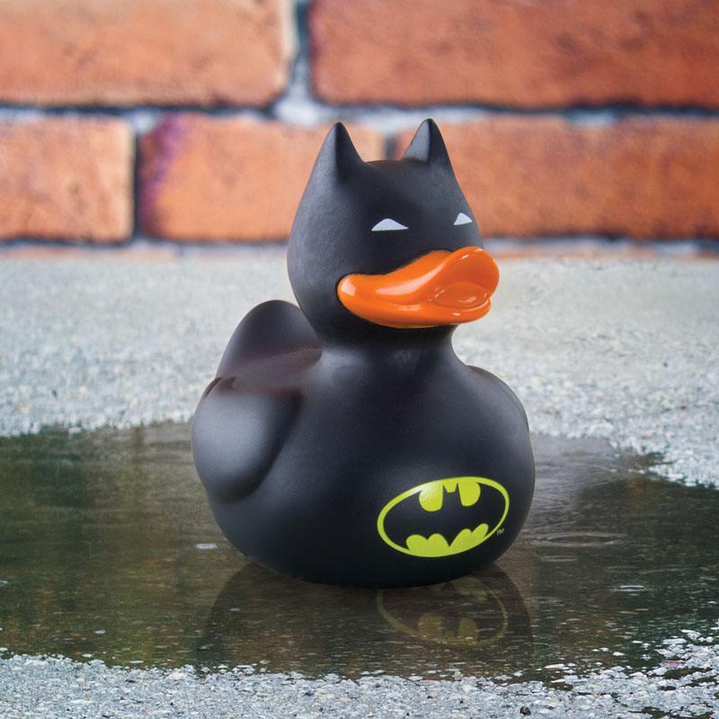 DC Comics Bath Duck Batman