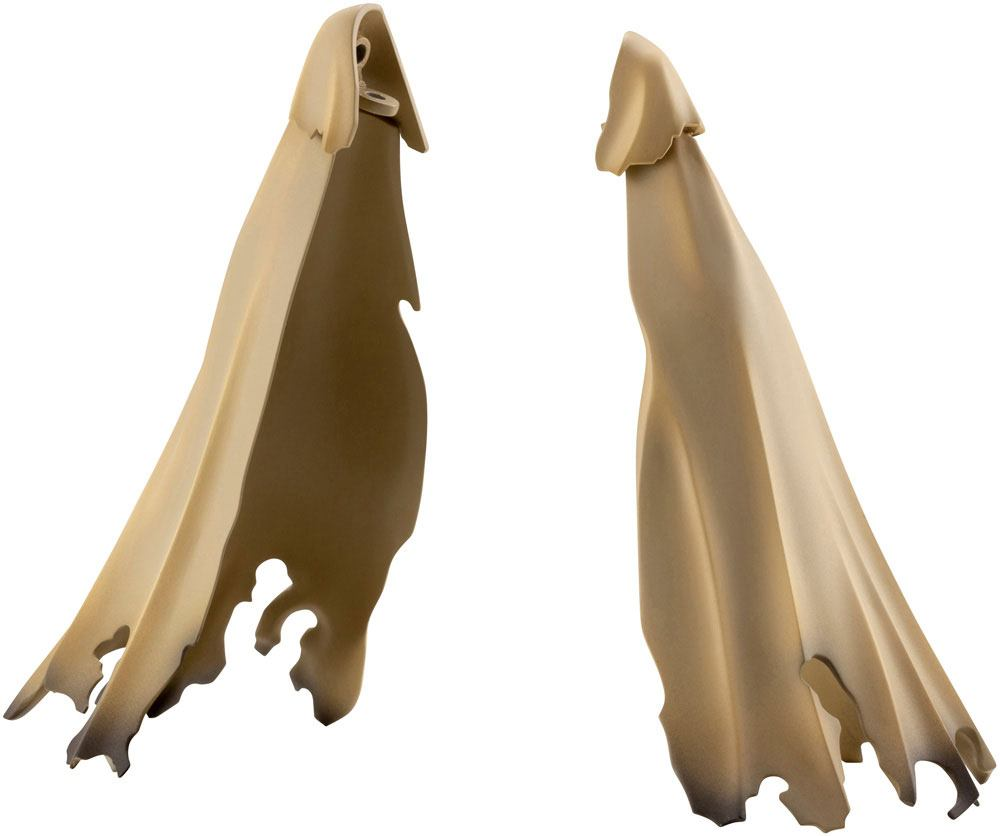 M.S.G Dress Up Parts for Frame Arms Girl & Megami Device Figures Side Cloak