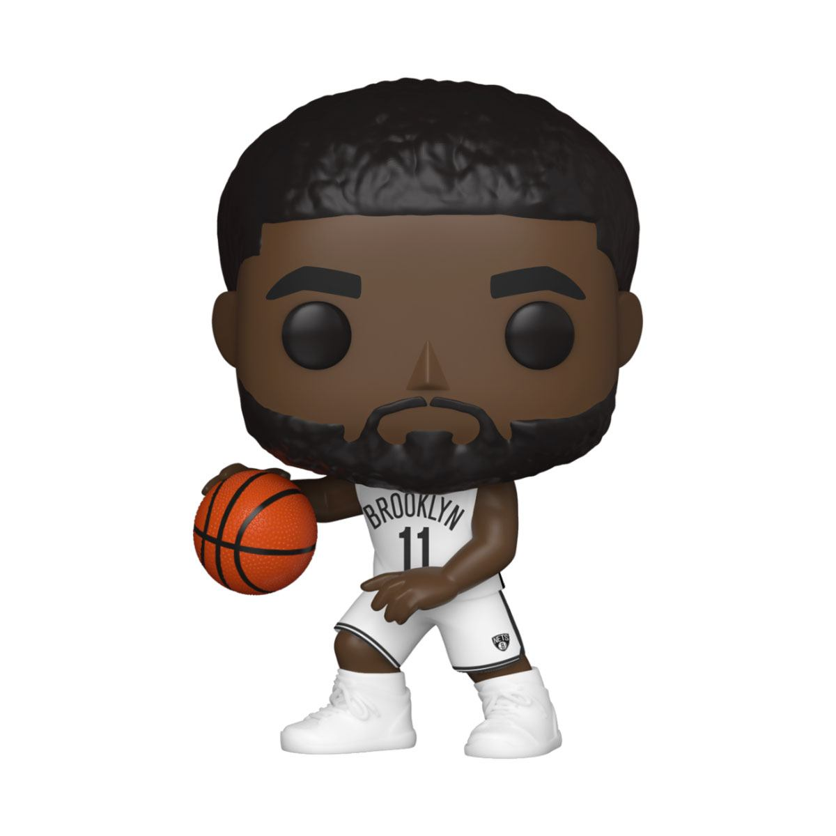 NBA POP! Sports Vinyl Figure Kyrie Irving (Nets) 9 cm