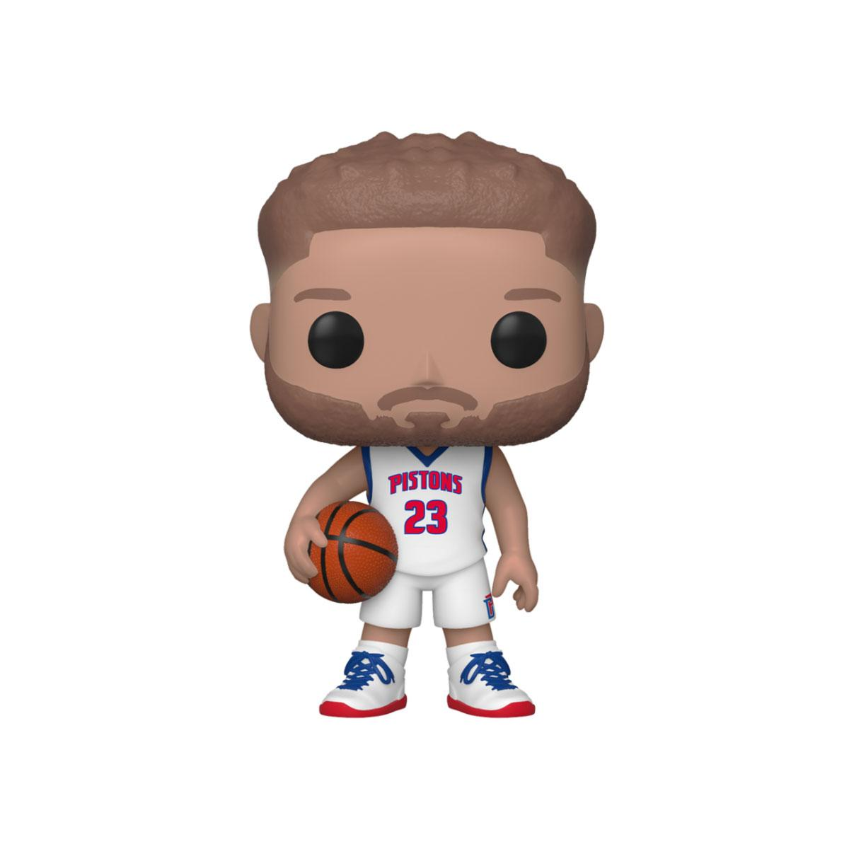 NBA POP! Sports Vinyl Figure Blake Griffin (Detroit Pistons) 9 cm