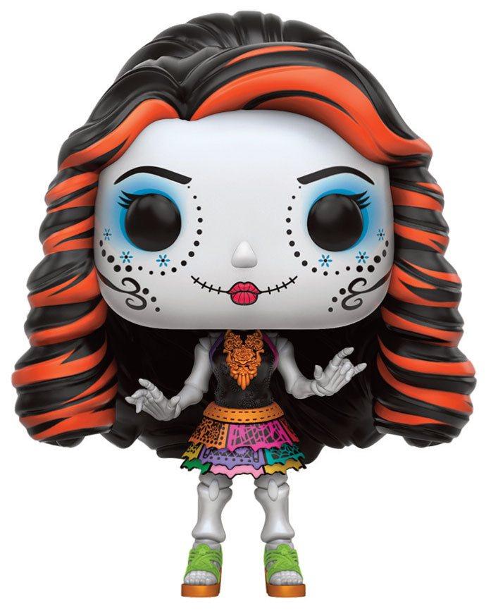 Monster High POP! Vinyl Figure Skelita Calaveras 9 cm