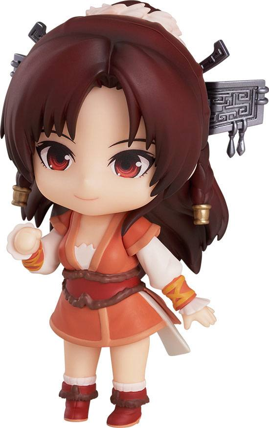 The Legend of Sword and Fairy 3 Nendoroid Action Figure Tang XueJian 10 cm