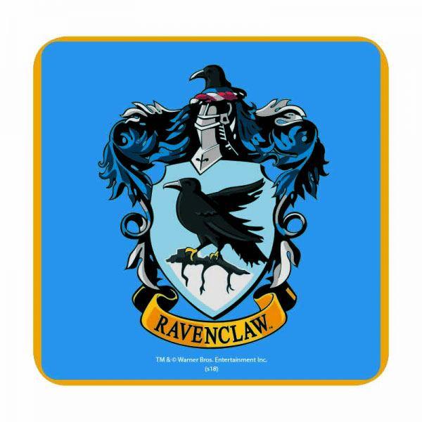Harry Potter Coaster Ravenclaw Case (6)